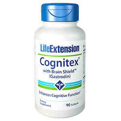 Cognitex® with Brain Shield™, 90 softgels