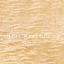 Curly Maple Veneer Savings At Curly Maple Veneer Outlet.com