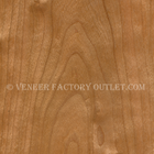 Cherry Veneer Sheets Cutoffs Savings @ Veneer Factory Outlet.com