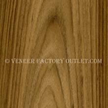 Teak Veneer Cutoffs Savings At Veneer Factory Outlet.com