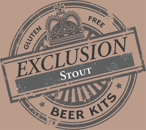 Stout Gluten Free Beer Kit