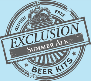 Summer Ale Gluten Free Beer Kit