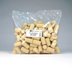 9 x 1 3/4 Aglica Wine Corks 100 ct