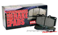 Stoptech Front Brake Pads 91-99 AWD
