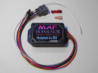 MAF Translator for 2G Eclipse and 3S