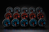 Defi Racer Series 52MM Standalone Gauges