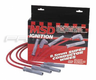 MSD 8.5MM Spark Plug Wire Set