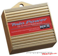 HKS Twin Power DLI