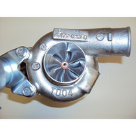Dynamic Racing DR750 Billet Turbos