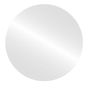 Circle Mirror-Flat Non Beveled