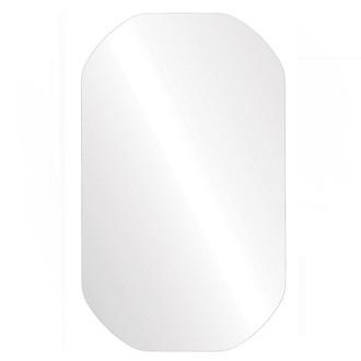 Octagon Mirror-Flat Non Beveled