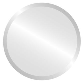 Circle Mirror-Beveled #909C