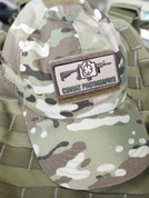 Combat Photographer Patch