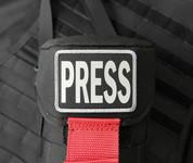3M PRESS Patch