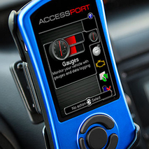Cobb AccessPort V3 Faceplate