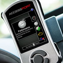 Cobb AccessPort V3 Larger Screen
