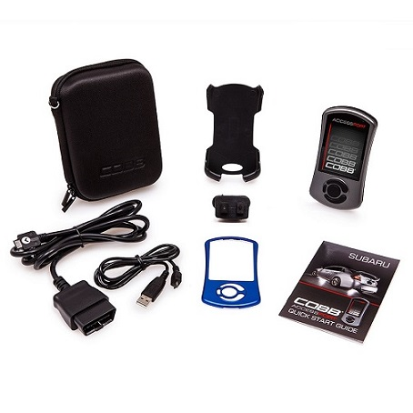 Cobb AccessPort V3 Whats Included