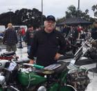 El Camino Vintage Motorcycle Show & Swapmeet