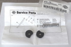 Harley-Davidson OEM/NOS #53104-97B  (Detachable Docking Hardware Kit--No Washers)