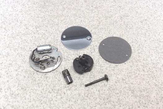 Harley Cone Shovelhead & XL Ironhead Sportster Ignition
