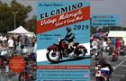 2019 El Camino Vintage Motorcycle Show & Swapmeet