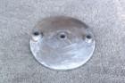 Harley XL Sportster/FX Shovelhead Front Brake Plate 1964-72 (OEM Casting #44147-64)