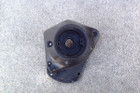 Harley Cone Shovelhead Cam Cover, OEM #25214-82  (Pinion Shaft Bushing Required)