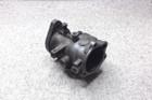 Harley Bendix/Zenith Carburetor Body  (Removable Metering Rod Type)