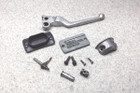 Harley Shovelhead/Evolution Hydraulic Brake Lever & Hardware (OEM #45016-82)