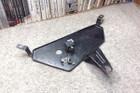 Harley FLT Shovelhead Circuit Breaker/Relay Mount Plate (OEM #70961-79)