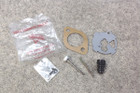 Bendix/Zenith Carburetor Accelerator Pump, Needle, and Main Jet Seal Kit