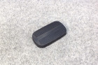 Harley FLST Foot Brake Pedal Pad  (Late Style, Late 1987-01)