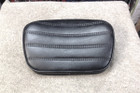 Harley FL Shovelhead ComfortFlex Backrest Pad, OEM #52548-77A  (Brackets Required)
