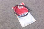 Harley XLH/XLCH Tachometer Cable Core, OEM/NOS #92055-70  (1970-73)