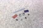 Harley Shovelhead/Evolution Dash Lenses, Screws, & Retainers