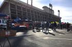 Long Beach Cycle, 01/31/21  (Veteran's Stadium)