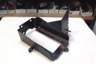 Harley XLH Sportster Battery Tray, 1967-74  (For Early Delco-Remy Relay)