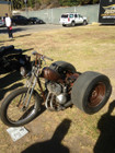 Chopper Fest 2015: Slim's Trike