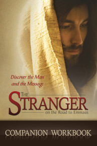 The Stranger on the Road to Emmaus - Companion Workbook (English)