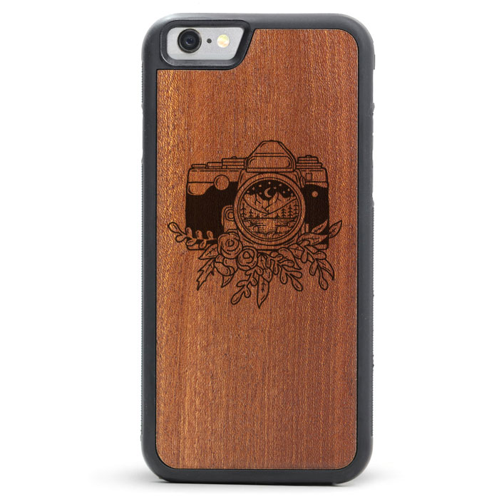 Kory Miller x Tmbr Wood iPhone 8 / 7 Cases