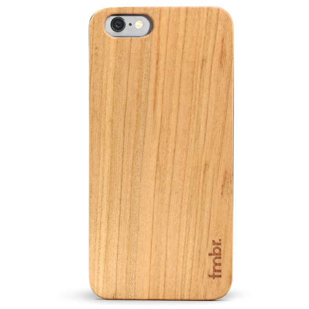 Slim Wood iPhone 6s Case - Cherry