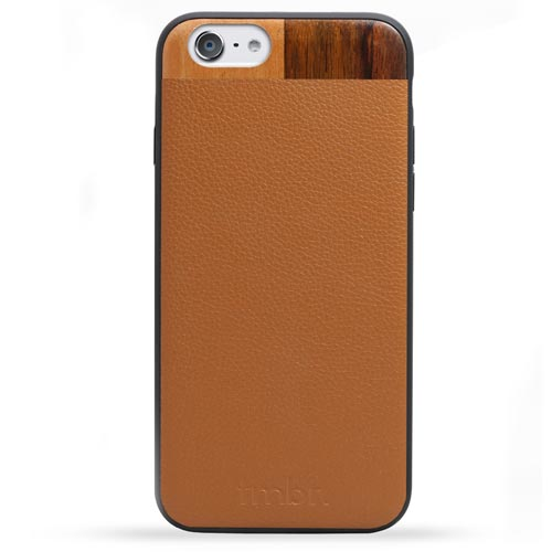 Tan iPhone 6 PLUS Case