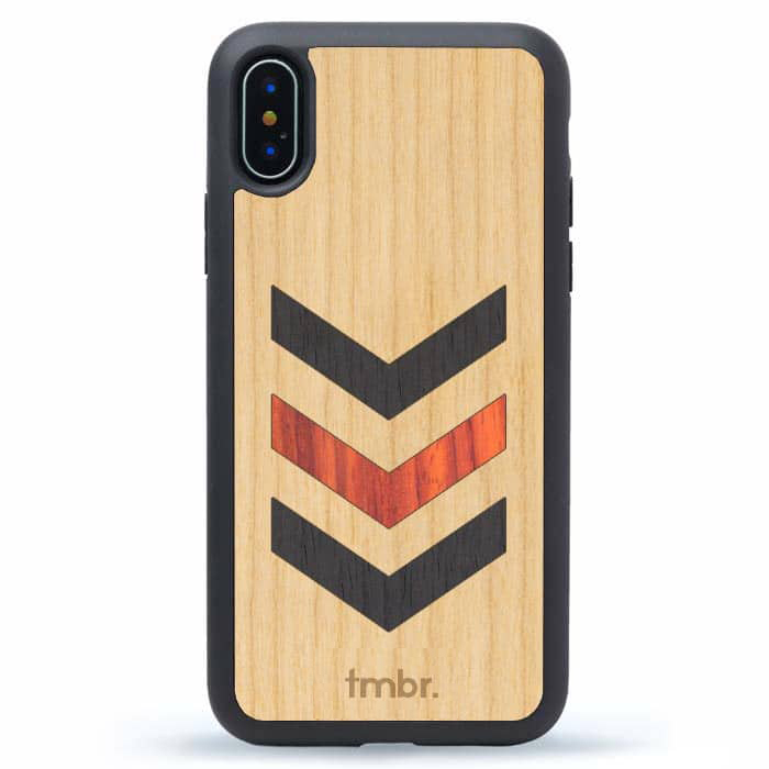 iPhone XR Chevron Cases