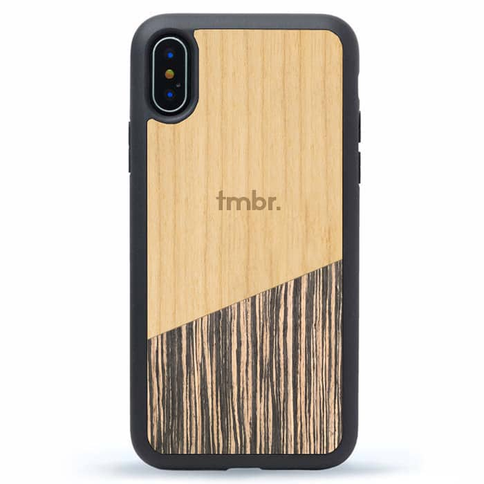Tilted Inlay Case