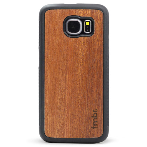 Rosewood Galaxy S6/s7 Case