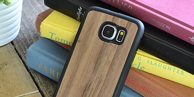 Wood Samsung Galaxy S6 S7 Cases