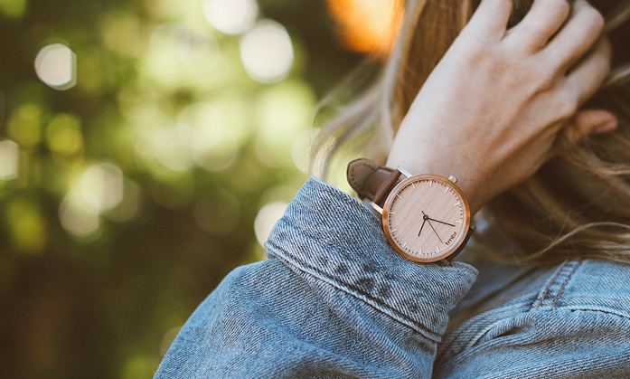 Wood Watches For Men and Women