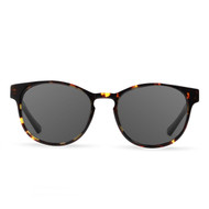 Valley Tortoise Rosewood Sunglasses