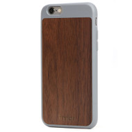 Grey Walnut iPhone 6/6s Case