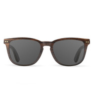 Tmbr. Alpine Ebony & Maple Wood Men's Sunglasses